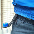 Water Bottle Holder Clip Outdoor Tactical Camping Carabiner Belt Buckle Ring
