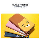 Kakao Friends Color Diary Cute Case iPhone 6 Cell Phone Case Student Gift