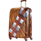 American Tourister Star Wars Spinner 28 3 Colors Hardside Checked NEW $190.99 USD