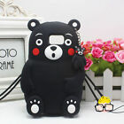 Skin for Meizu Meilan Phone 3D Cartoon Cute Soft Silicone Back Phone Case Cover