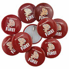 Family Guy Stewie Griffin AFT Torpedoes Fire! Official Button Pin Badges