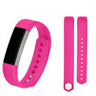 Adjustable Replacement Silicone Wristband for Fitbit Alta Watch Bands Bracelet