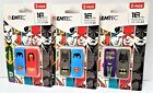 NEW EMTEC  Super Hero 16 GB 2 PACK FLASH DRIVES USB 2.0