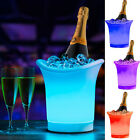LED Colour Changing Ice Bucket Champagne...
