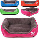 Hot Dog Bed Kennel Oversize Medium Small Cat Pet Puppy Bed House Soft Warm Hot