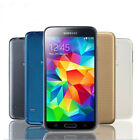 FACTORY UNLOCKED 5.1'' Samsung Galaxy S5 G900A-16GB  AT&T LTE Smartphone-3Color!