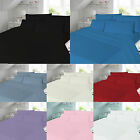 "12"" (30CM) FLANNELETTE FITTED SHEETS EXTRA DEEP AVAILABLE IN ALL SIZES"