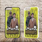 Only Fools And Horses Del Boy 4 Hard Phone Case For Iphone 4 4S 5 5S 6S 7 X PLUS