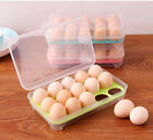 Egg Box Holder - Carrier Container Camping Caravan Storage Case Portable Fridge