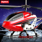 Small Syma S107W Phantom 3 Channels RC Control Indoor Alloy Helicopter with Gyro