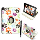 Leather Flip 360 Rotating Case Cover For New Samsung Galaxy Tab S3 9.7 T820 T825