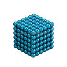 216pcs Magnet Magnetic Magic Cube Sphere Neo Ball Spielzeug 3D Puzzle Ball 3/5mm