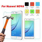 For Huawei Honor Nova Anti-scratch Front 9H Tempered Glass Protective Film ET5