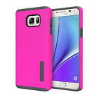 Incipio® For Samsung Galaxy Note 5 Case DualPro Shockproof Hybrid Rugged Cover