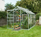 Greenhouse & Shed window replacement extra strong uv stable polycarbonate