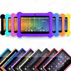 7'' Android4.4 Tablet PC Quad Core 8GB Dual Camera Kids Children HD Screen XGODY