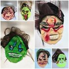 KIDS HALLOWEEN MASK - SCARY COSTUME DRESS UP CHILDRENS