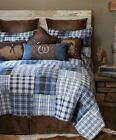 Ranch Hand Rustic Quilt Set with FREE Shipping!