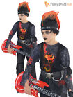 punk outfits for kids