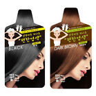 PYEONAN 5MIN SPEED HAIR COLOR  DYE SPEEDLY SHAMPOO TYPE 5pcs per 1 pack