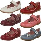 Girls Startrite Mary Jane Style Casual Shoes Ella