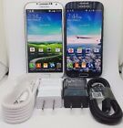 Samsung Galaxy S4 At&t Locked Sgh-i337 16gb Mint, Good, Fair Condition Clean Esn