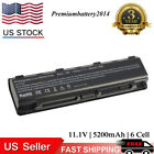 Replace For Toshiba Satellite L855 L855-S5405 Laptop Battery PA5024U-1BRS US