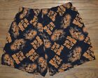 Mens Star Wars Boxers I Did It All for Wookie Boxer Shorts Officially Licensed