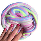 Fluffy Floam Slime Scented Stress Relief No Borax Kids Toy Sludge Colorful Gifts