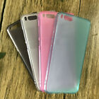 New Protective Silicone Case for Xiaomi Mi Note 3 Soft TPU GEL Back Cover Shell