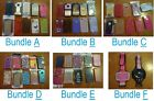 Joblot 10 x iPhone 4 Cases Case ~ New ~ Ideal For Carboot, Gifts