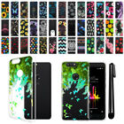 For ZTE Blade Z Max Z982 Sequoia Ultra Thin Clear TPU Case Phone Cover + Pen