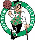 Boston Celtics Main logo Vinyl Decal / Sticker 5 Sizes!!