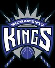 Sacramento Kings Vinyl Decal / Sticker 5 Sizes!!
