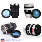 best camera lens for landscapes - Camera Lens 24-105mm Travel Coffee Mug / Cup with Drinking Lid Best Gift
