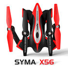 Syma X56 G-Sensor 2.4G RC Drone Altitude Hold Headless MINI 6-Axis Quadcopter