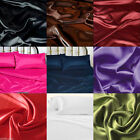 1000 TC Satin Polyester Silk 1pc Fitted Sheet Hotel Collection Scala Brand image