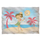 "BETTY BOOP HULA BOOP PILLOW CASE 20"" x 28"" $22.14 USD"