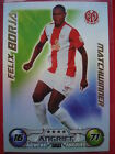 Topps Match Attax Bundesliga 09/10 2009/2010 Trading Card Game Sammelkarten