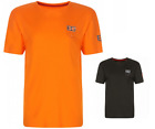 Craghoppers BG Mens Logo Crew Neck T-Shirt