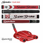 "TaylorMade 2018 Spider Tour Red Putter #3 Small Slant w/Sightline 32"" - 37"""