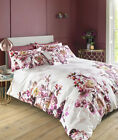Lipsy Zapara 100% Cotton Duvet Quilt Cover & Pillow Set