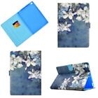 Smart Case & PU Leather Stand Cover for iPad 9.7 Pro 10.5 Mini 1 2 3 4 Air NO2