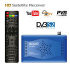 fta receivers - 1080P HD DVB-S2 Digital Satellite Receiver Youtube TV Tuner WIFI Key FTA Decoder