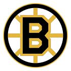 Boston Bruins Vinyl Decal / Sticker 5 Sizes!!! $2.99 USD on eBay