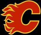 Calgary Flames Vinyl Decal / Sticker 5 Sizes!!! on eBay