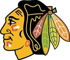 Chicago Blackhawks Vinyl Decal / Sticker 5 Sizes!!! $2.99 USD on eBay