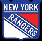 New York Rangers Vinyl Decal / Sticker 5 Sizes!!! $2.99 USD on eBay