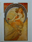 "Купить Alphonse Mucha posters, Art Noveau, 11 1/4"" x 16 1/4,"" 22 options, 40+ years old"