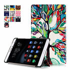 10Color PU Leather Smart Case Cover for Huawei MediaPad M2 7.0 PLE-703L b